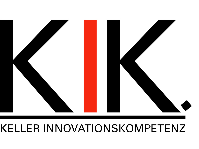KIK KELLER INNOVATIONSKOMPETENZ